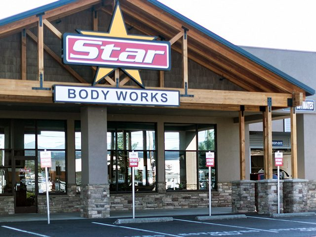 About Star Body Works
